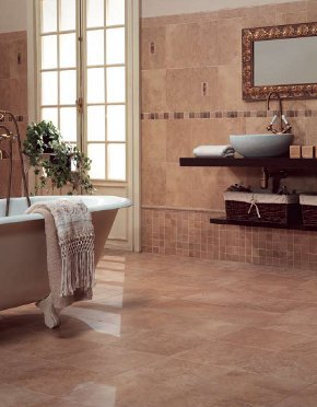 Keraben Traditional Bathroom Tile