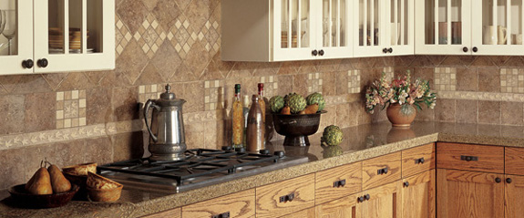 Example Of Kitchen Tile Kitchen Gallery ...