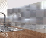 Tile Sink Backsplash