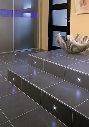 Ceramic Tile Design Lighting Effects